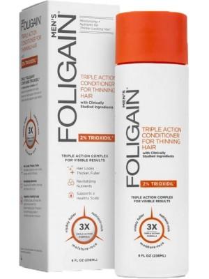 Foligain conditioner for men -