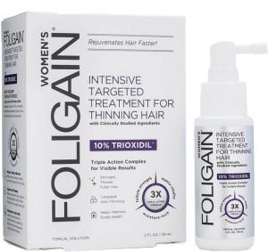 Foligain Lotion für Frauen -