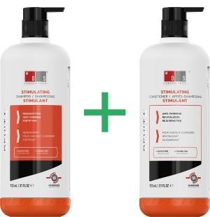 Revita shampoo (925ml) + Revita conditioner (925ml) combination pack -