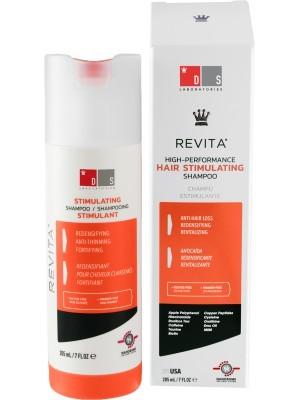 Revita shampoo -