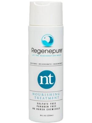 Regenepure NT Shampoo -