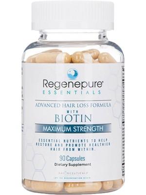 Regenepure biotine capsules -
