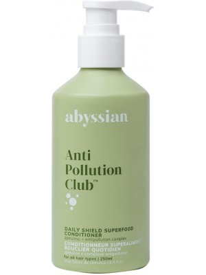 Abyssian daily shield superfood conditioner (250 ml) -