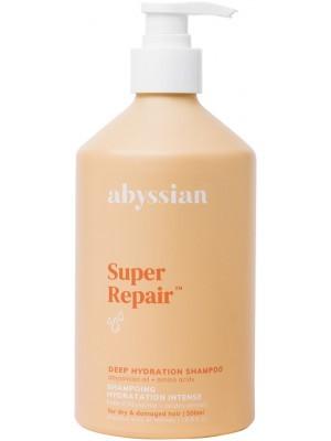 Abyssian deep hydration shampoo (500 ml) -
