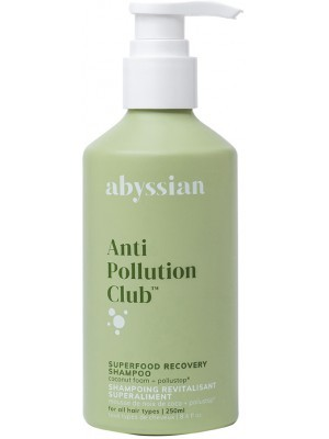 Abyssian Superfood Recovery Shampoo (250 ml) -
