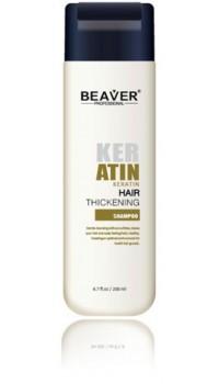 beaver keratin shampoo 10 shampoos mit gegen haarausfall