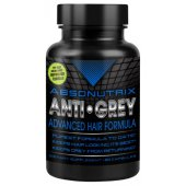 absonutrix tegen grijs haar antiegrijs capsules anti grijshaar grey hair reviews