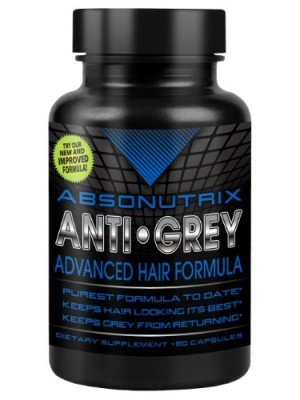 Absonutrix anti-grey capsules - cure sbsonutrix vietnam catalasa