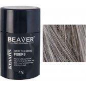 keratine haarvezels 12 gram grijs haarverf haar verven man kleuren whampoo om te verbergen