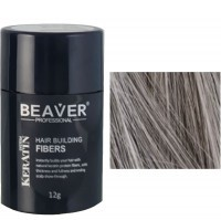 keratin hair building fibers 12 grams gray grey dye foligain crown top haag for is fibre really grow