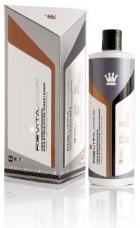 revita cor conditioner 500ml revitacor antihaaruitval bevat 205ml shampoo
