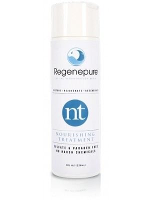 Regenepure NT shampoo - kopen regenpure nanoxidil