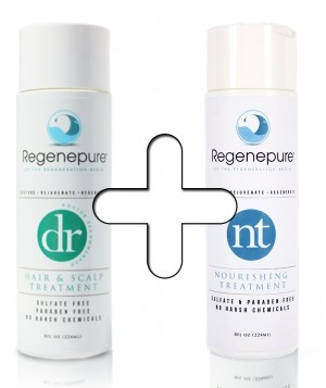 Regenepure DR + NT Kombi-Packung -