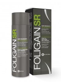 foligain sr shampoo foligainsr hair regrowth reviews review alopecia