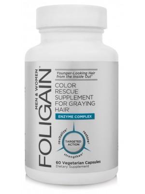 Foligain Anti-Grau Kapseln - test erfahrungsberichte bestellen