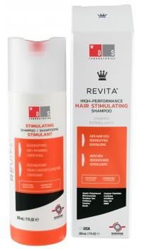 revita shampoo nieuwe formulering haar haaruitval men anty loss 410083
