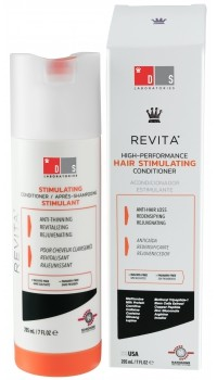revita cor conditioner 205ml shampoo new formula 205 ml against hair loss