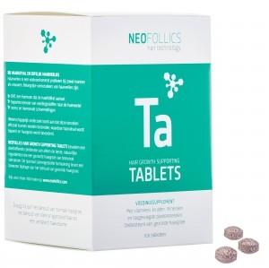 Neofollics tablets - korting forum kopen sunburst