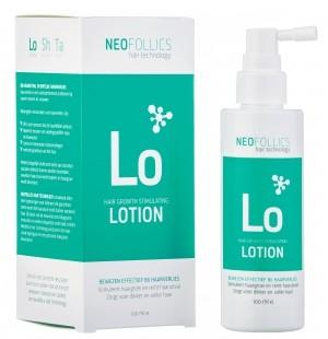 Neofollics lotion - nefollics
