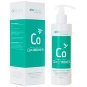 neofollics conditioner shampoo cococaprylat lysolecithin epsomsalz seidenprote