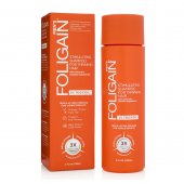 foligain shampoo voor mannen haar hergroei hair trioxidil haargroei