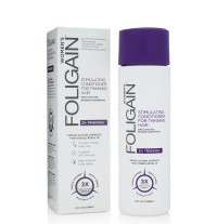 foligain conditioner for women stimulating supplement thinning hair