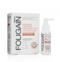foligain lotion voor mannen