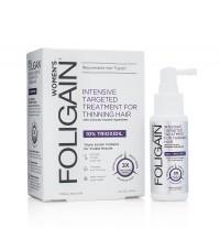 foligain lotion voor vrouwen haargroeimiddel