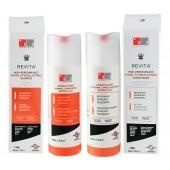 revita shampoo conditioner kombi packung revitacor cor frauen dandrene schuppen