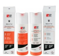 combination pack revita shampoo cor 1l conditioner