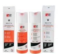combination pack revita shampoo cor 1l conditioner
