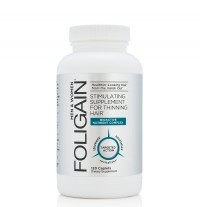 foligain hair growth capsules review lotion side effects