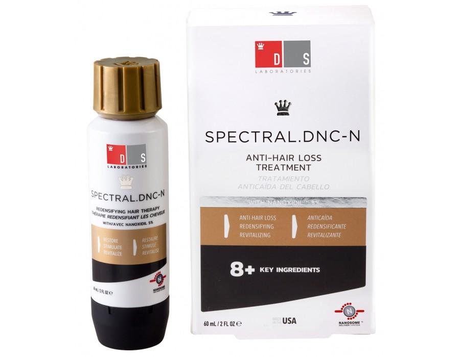 Spectral DNC-N (Nanoxidil) lotion
