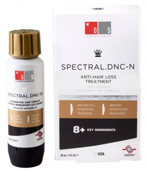 Spectral.DNC-N (Nanoxidil) lotion - DNCL