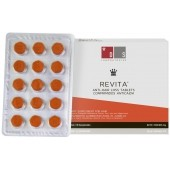 revita tablets haaruitval tabletten melatonine haargroei