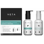 veta shampoo conditioner travel kit