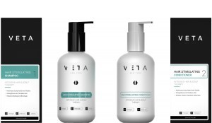 Veta shampoo + conditioner combinatiepakket -