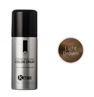 Kmax color spray - Lichtbruin -