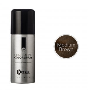 Kmax color spray - Medium bruin -