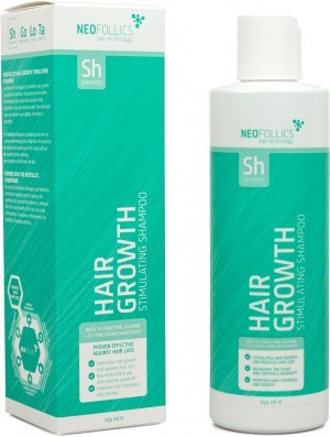 Neofollics shampoo - Regain intragen prices tresemes Therapies