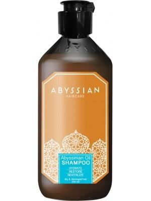Abyssian shampoo (250ml) -