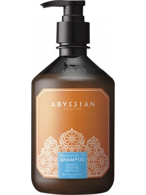 Abyssian shampoo (500ml) -