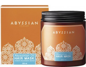 Abyssian hair mask  -