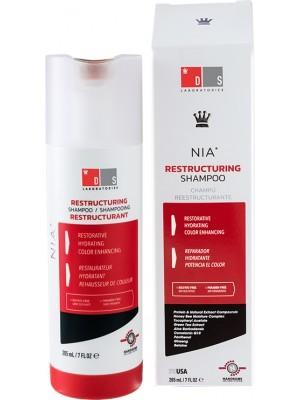 Nia shampoo -