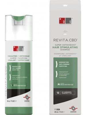 Revita.CBD shampoo -