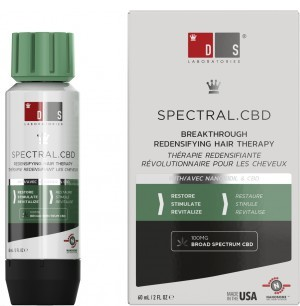 Spectral.CBD (with Nanoxidil) lotion -