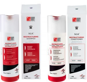 Nia shampoo + conditioner combinatiepakket -