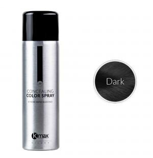 Kmax color spray - Black (200ml) -