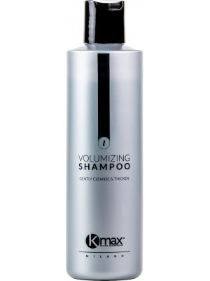Kmax volumizing shampoo -