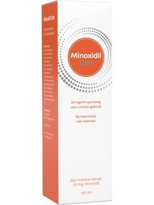 Linn Minoxidil 5% (100ml) -